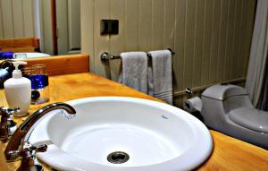 Hotel Salto del Carileufu, Hotely  Pucón - big - 77