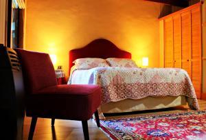 Hotel Salto del Carileufu, Hotely  Pucón - big - 4