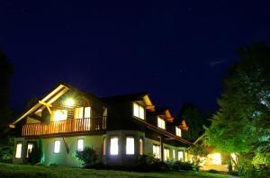 Hotel Salto del Carileufu, Hotely  Pucón - big - 221