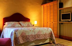 Hotel Salto del Carileufu, Hotely  Pucón - big - 105
