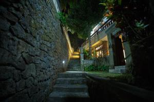 Ana Purna Riverside Villas, Guest houses  Mengwi - big - 2