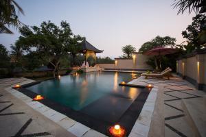 Ana Purna Riverside Villas, Guest houses  Mengwi - big - 56
