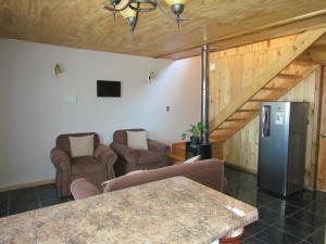 Apartamentos VistaMar, Apartmány  Puerto Montt - big - 26