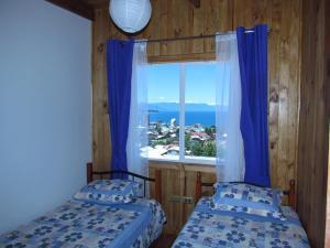 Apartamentos VistaMar, Apartmány  Puerto Montt - big - 29