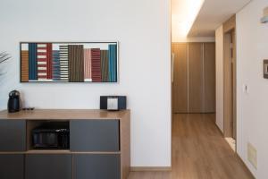 Apartmán Deluxe se 2 ložnicemi