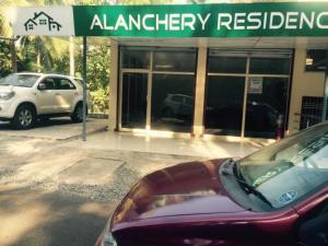 Alanchery Residency, Ferienwohnungen  Shoranūr - big - 1