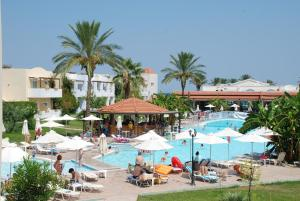 Zorbas Beach Hotel, Hotely  Tigaki - big - 40