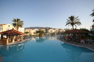 Zorbas Beach Hotel, Hotely  Tigaki - big - 45