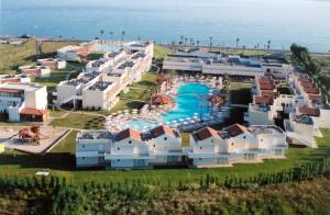 Zorbas Beach Hotel, Hotely  Tigaki - big - 41