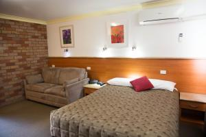 Scone Motor Inn & Apartments, Motels  Scone - big - 33