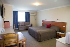 Scone Motor Inn & Apartments, Motels  Scone - big - 28