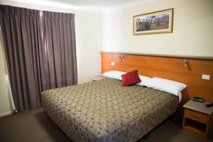 Scone Motor Inn & Apartments, Motels  Scone - big - 16