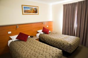 Scone Motor Inn & Apartments, Motels  Scone - big - 17