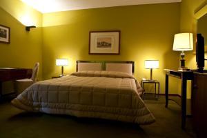 Hotel Villa La Principessa, Hotel  Lucca - big - 2