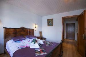 Nobiallo Fantastico, Prázdninové domy  Menaggio - big - 2
