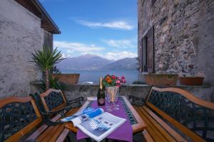 Nobiallo Fantastico, Prázdninové domy  Menaggio - big - 7