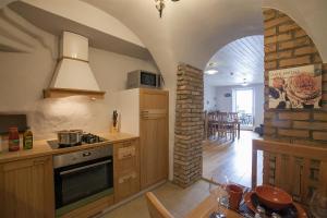 Nobiallo Fantastico, Prázdninové domy  Menaggio - big - 8