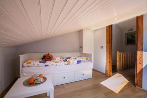 Nobiallo Fantastico, Prázdninové domy  Menaggio - big - 14