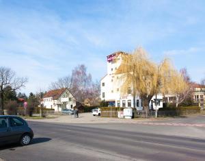 Garni-Hotel An der Weide, Hotels  Berlin - big - 33