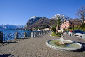 Nobiallo Fantastico, Prázdninové domy  Menaggio - big - 18