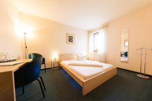 Garni-Hotel An der Weide, Hotels  Berlin - big - 19