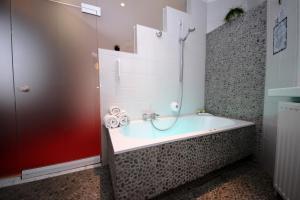 Hotel Astoria Gent, Отели  Гент - big - 6