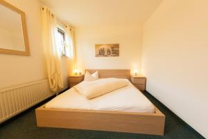 Garni-Hotel An der Weide, Hotels  Berlin - big - 7