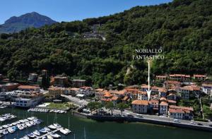 Nobiallo Fantastico, Prázdninové domy  Menaggio - big - 1