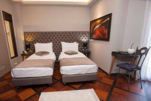 Solun Hotel & SPA, Hotels  Skopje - big - 26
