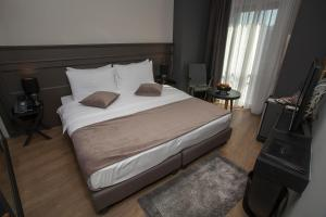 Solun Hotel & SPA, Hotels  Skopje - big - 25
