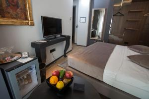 Solun Hotel & SPA, Hotels  Skopje - big - 59