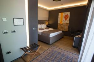 Solun Hotel & SPA, Hotels  Skopje - big - 61