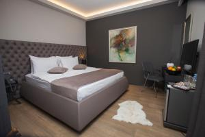 Solun Hotel & SPA, Hotels  Skopje - big - 62