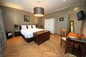 Hotel Astoria Gent, Hotels  Gent - big - 34