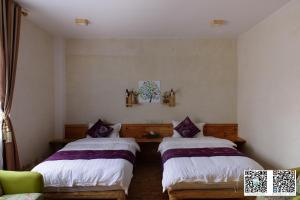 Xisha Cloud Mountain Holiday Hotel
