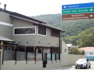 Esquina22 Hostel Boutique, Hostels  Florianópolis - big - 25