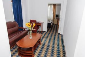 Plus Hotel, Hotely  Craiova - big - 5