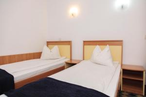 Plus Hotel, Hotely  Craiova - big - 20