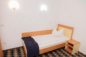 Plus Hotel, Hotely  Craiova - big - 12