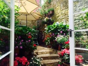 Wild Thyme Restaurant with Rooms, Bed and Breakfasts  Chipping Norton - big - 15