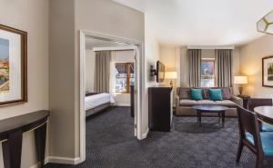 WorldMark San Diego, Hotely  San Diego - big - 10