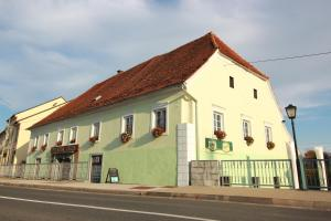 Guesthouse Veles