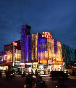 Hotel Select, Hotels  Bangalore - big - 1