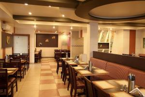 Hotel Select, Hotels  Bangalore - big - 23