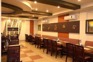 Hotel Select, Hotels  Bangalore - big - 22