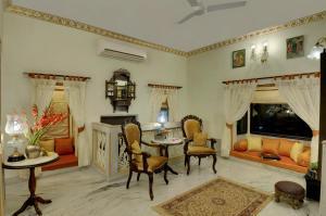 Udai Kothi, Hotel  Udaipur - big - 5