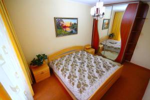 Апартаменты На Кленовой 25, Гродно