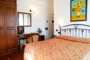Colleverde Country House, Hotels  Urbino - big - 61