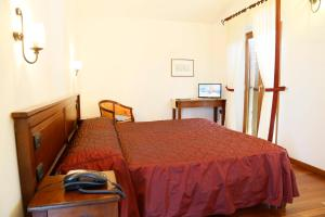 Colleverde Country House, Hotels  Urbino - big - 63