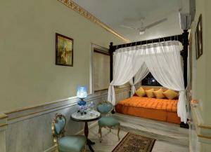 Udai Kothi, Hotel  Udaipur - big - 3